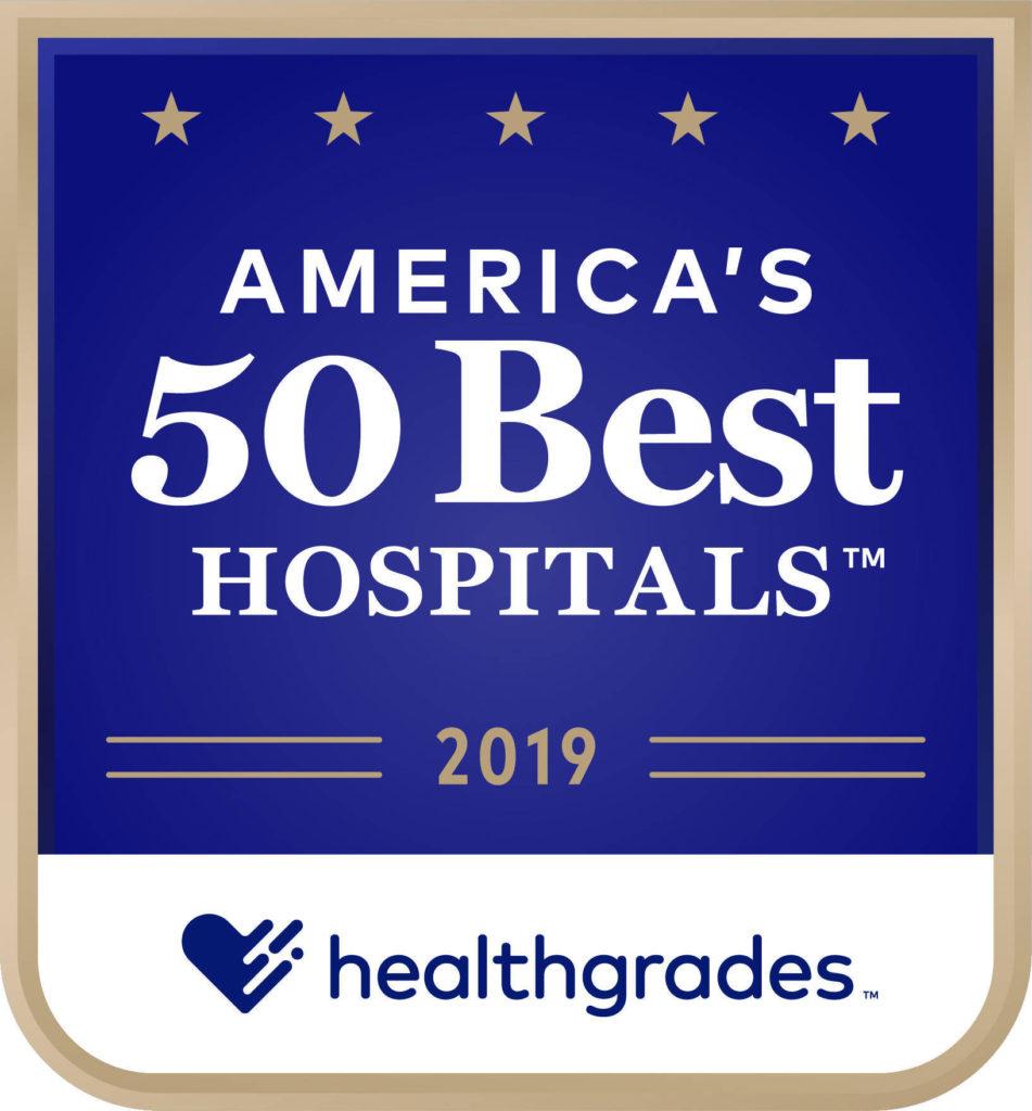 America's 50 Best Hospitals 2019   Main Line Rheumatology